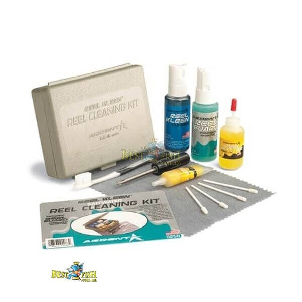 Набор Ardent Reel Cleaning Kit Saltwater
