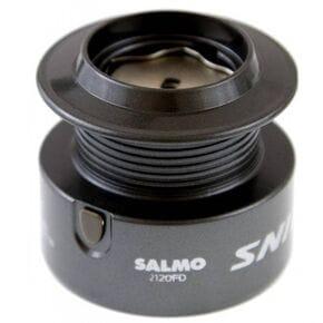 Катушка Salmo Sniper Spin 5 2000