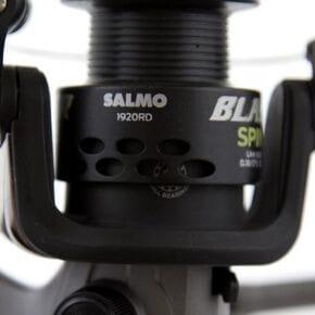 Катушка Salmo Blaster Spin 1 4000