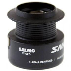 Катушка Salmo Sniper Spin 4 1000