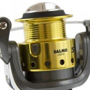 Катушка Salmo Sniper Spin 5 1000