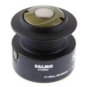 Катушка Salmo Sniper Spin 4 2000RD