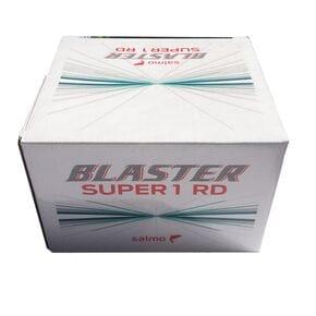 Катушка Salmo Blaster Super 1 4000