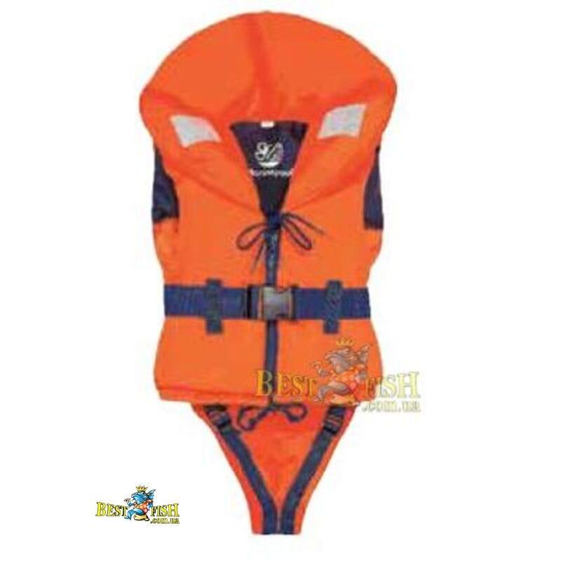 Жилет спасательный для детей Norfin 100NK-10-15