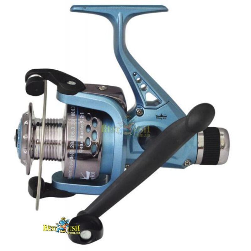 Катушка Fishing ROI Flash 4000