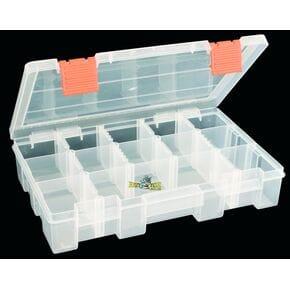 Коробка рыболовная Fishing Box Organizer Comet 4-330