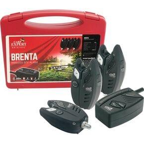 Набор сигнализаторов Carp Expert Brenta 3+1
