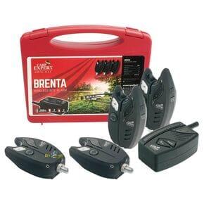 Набор сигнализаторов Carp Expert Brenta 4+1