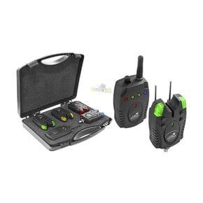 Набор сигнализаторов Carp Expert Piave 3+1