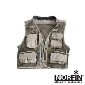 Жилет рыболовный Norfin LIGT VEST