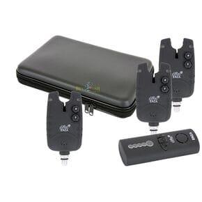 Набор сигнализаторов Carp Expert Enza 3+1