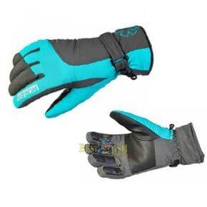 Перчатки женские Norfin Women Windstoper Deep Blue