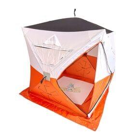 Палатка для зимней рыбалки Norfin Fishing Hot Cube 2