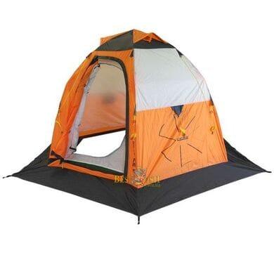 Палатка для зимней рыбалки Norfin Easy Ice 6 Corners