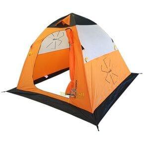 Палатка для зимней рыбалки Norfin Easy Ice
