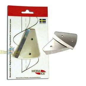 Ножи запасные для шнеков HD POWER DRILL 250 mm