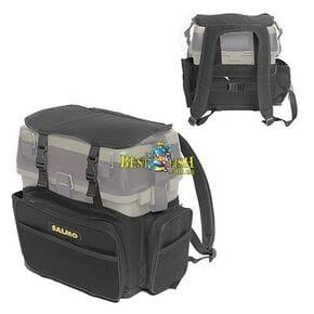 Сумка-рюкзак  Salmo для зимнего ящика 2076