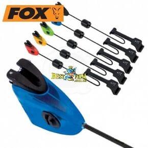 Свингер Fox Mk3 Swinger Blue