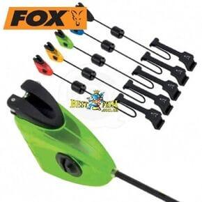 Свингер Fox Mk3 Swinger Green