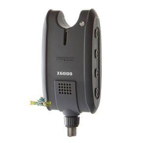 Сигнализатор поклевки Cormoran Pro Carp X-6000