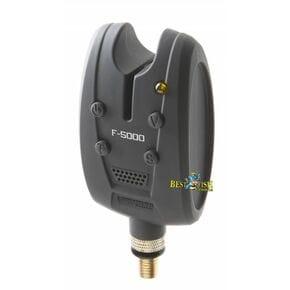 Сигнализатор поклевки Cormoran Pro Carp F-5000 желтый