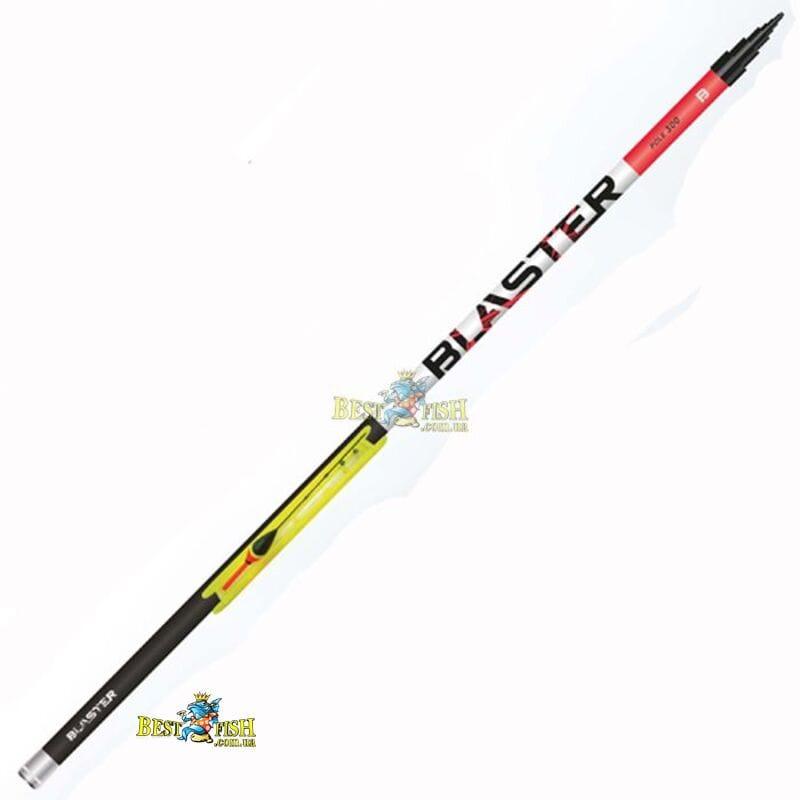 Удочка-комплект Salmo Blaster Pole Set 400