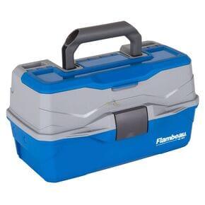 Ящик рыболовный пластиковый Flambeau 6382TB
