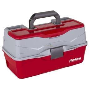 Ящик рыболовный пластиковый Flambeau 6383TB