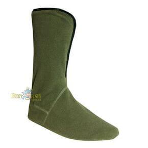 Носки флисовые Norfin Cover Long