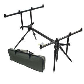 Род-Под Carp Expert Neo Compact Rod Pod