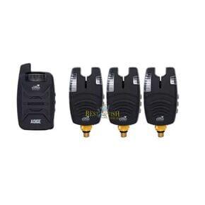 Набор сигнализаторов Carp Expert Adige 3+1