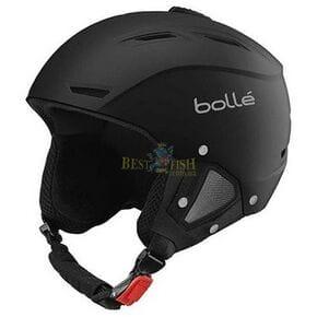 Горнолыжный шлем Bolle Backline Soft Black 59-61