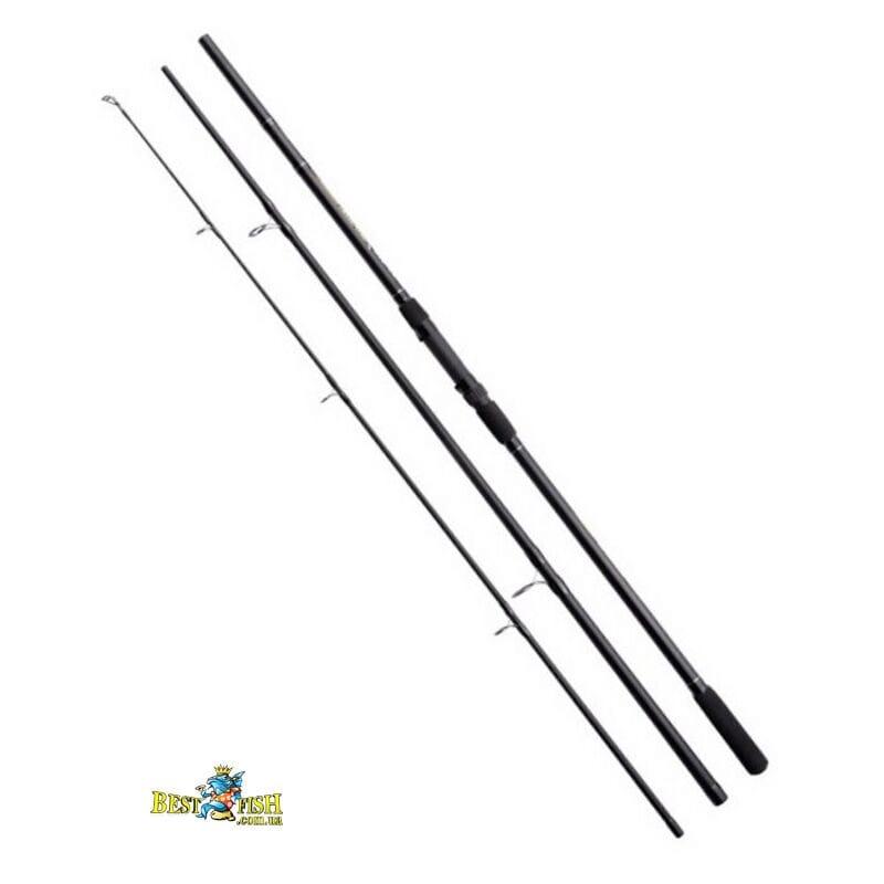 Карповое удилище Flagman Magnum Black Carp 3,25lb 3.60m 3 секции