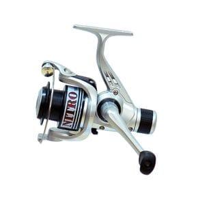 Катушка Bratfishing Nitro 4000 RD 4