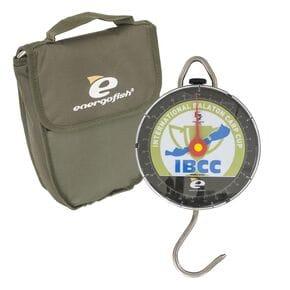 Весы спортивные аналоговые Energo Team Carp Fishing IBCC