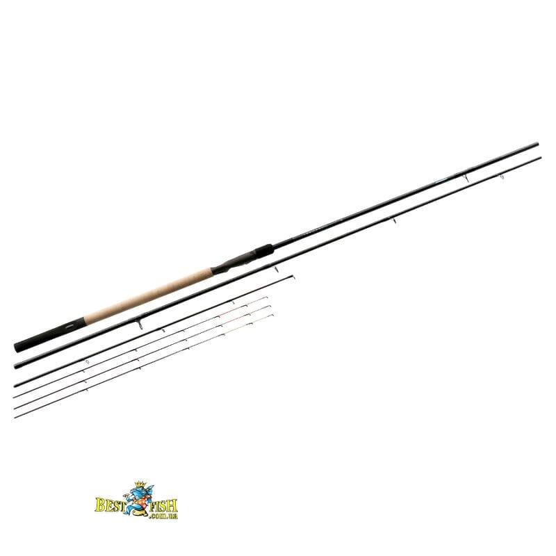 Фидерное удилище Flagman Tregaron Feeder Heavy 3.6m 100g