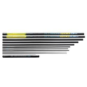 Штекерное удилище Flagman Cast Master Allround Pole 13m + Mini Extension + Cupping Kit