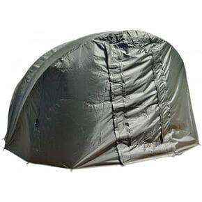 Зимнее покрытие для палатки Adventure 2 Bivvy Carp Zoom CZ Adventure 2 Overwrap