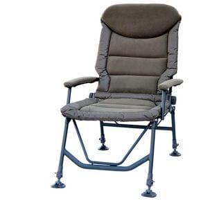 Кресло Carp Zoom Marshal VIP Chair с подлокотниками