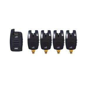 Набор сигнализаторов Carp Expert Adige 4+1