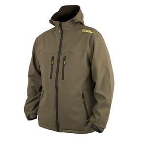 Куртка Century Softshell Perfomance Jacket Green