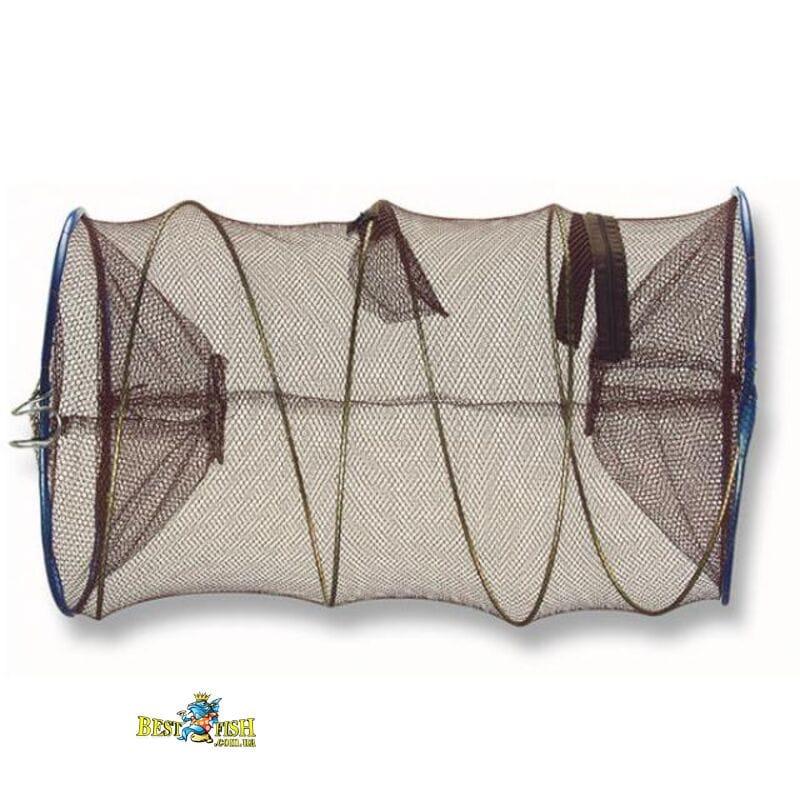 Садок для живца CORMORAN XL Bait Fish Trap 60x30x30cm