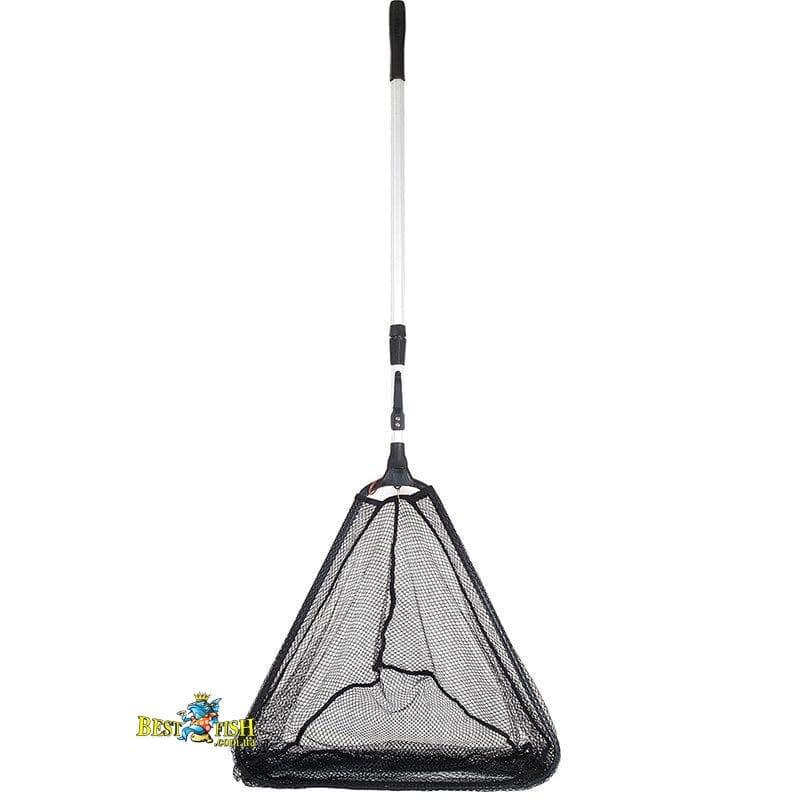 Подсак телескопический Fladen Landing Net 170cm 50x50
