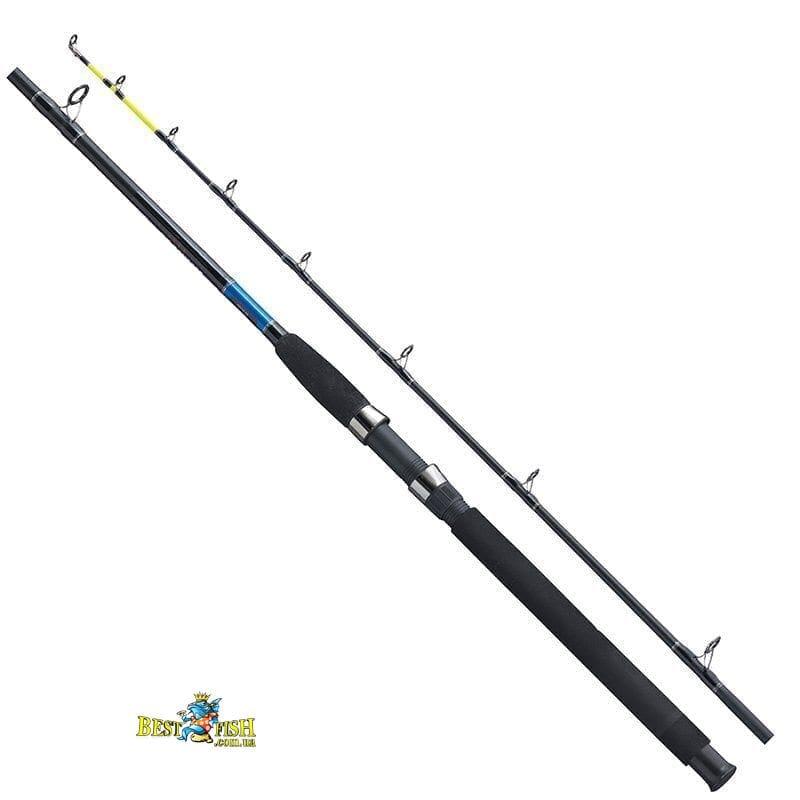 Удилище Fladen Xtra-Flexx Boat Rod 210cm 20-30lbs