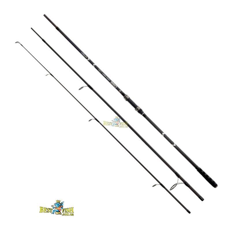 Удилище карповое Carp Expert Neo Long Cast 3,5lbs 3,90m
