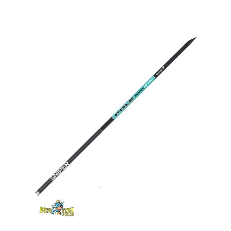 Удилище маховое Salmo Sniper Pole Medium MF 500