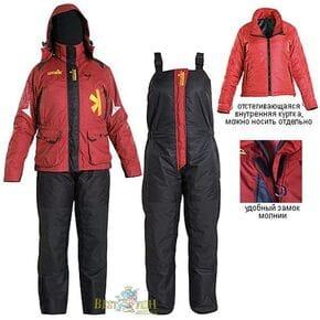 Женский зимний костюм  Norfin  LADY ( -30°C)