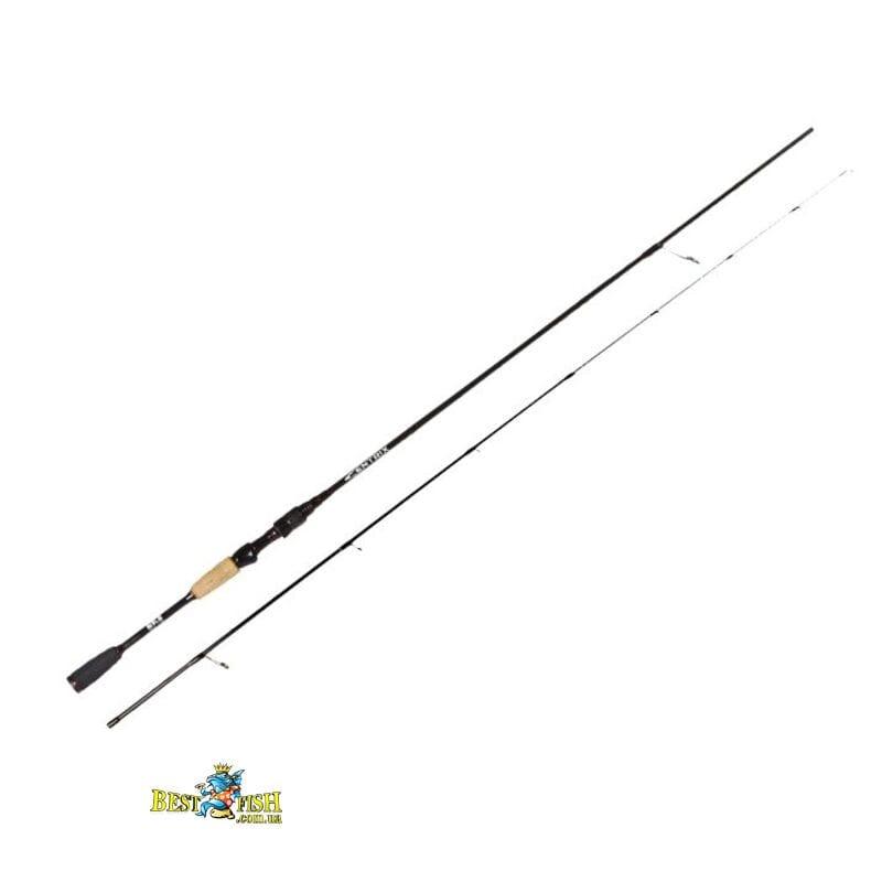 Спиннинг Lucky John Centrix 10 2,16m 3-10g