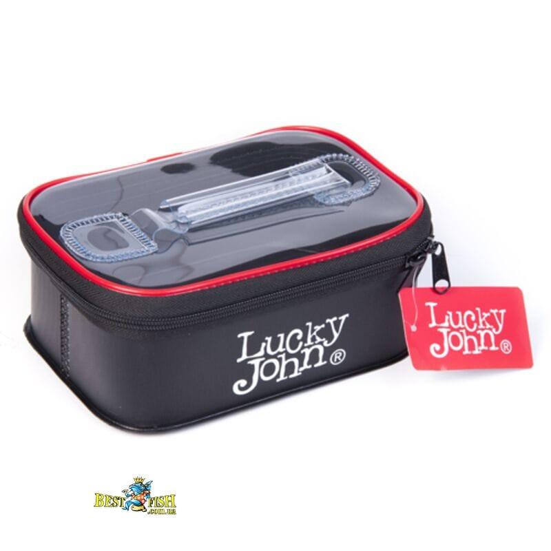 Емкость Lucky John EVA 210x145x80