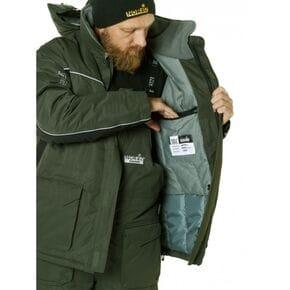 Зимний костюм Norfin Element Gray -20°C
